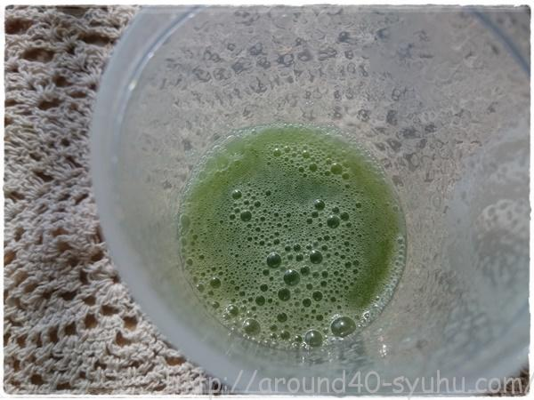 Premium GREEN SMOOTHIE6